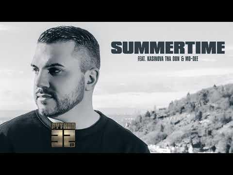 python---summertime-(feat.-kasinova-tha-don-&-mo-dee)-[audio]