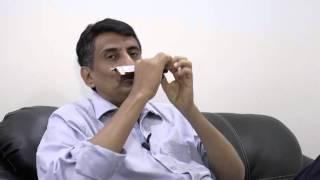 Gadi Bula rahi hai - Harmonica song by Apoorva Bhatt
