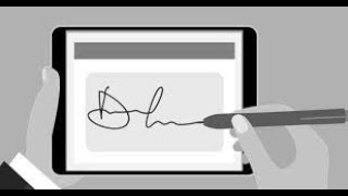 Create a Digital Signature and Sign Documents In Word