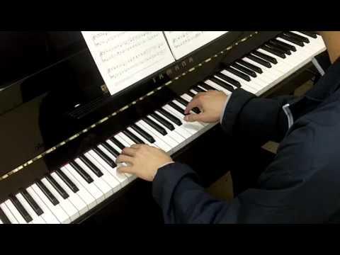 Simply Film Grade 4-5 No.4 Chitty Chitty Bang Bang Piano (P.6)