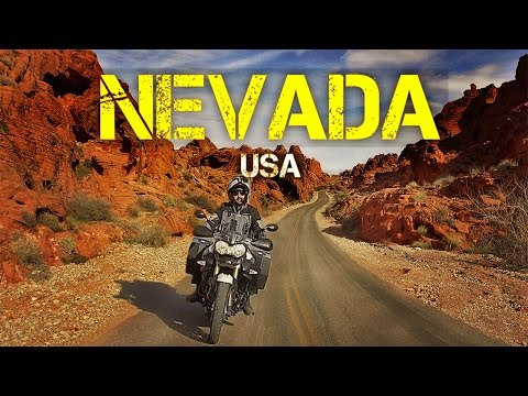Exploring Nevada USA - Off the Beaten Path Treasures and Sights!