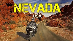 Exploring Nevada USA - Off the Beaten Path Treasures and Sights!