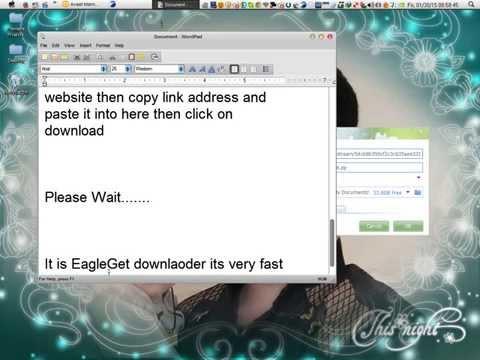 How to downlaod torrent file with IDM or EagleGet Downloader 100% Working