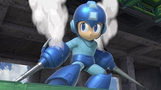 Super Smash Bros. Ultimate Part 44: Mega Man Classic Mode