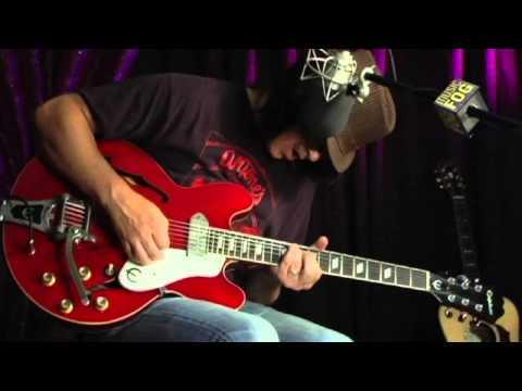 Christian Blues/Soulful