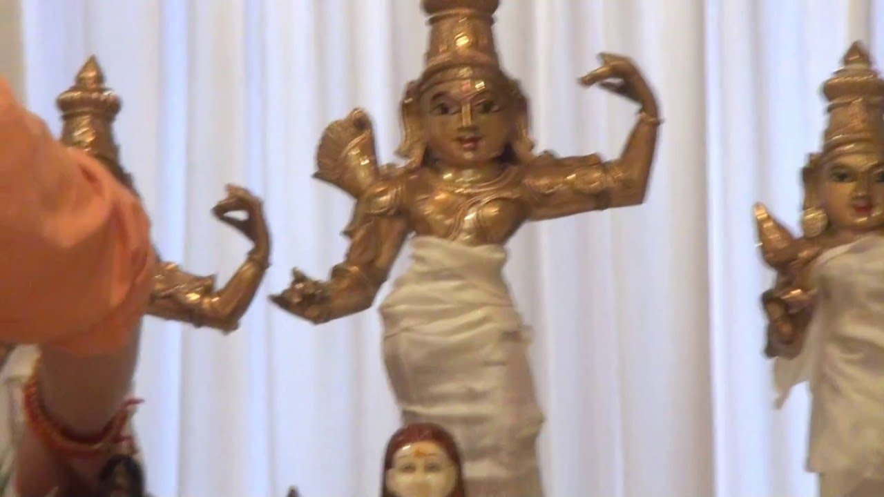 00017 RAMA NAVAMI RĀMAS TEMPLĪ RĪGĀ 15.04.2016-Рама Навами - день явления Господа Рамы