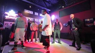 bar4bar battle league presents rap guru vs nu jurzy twork