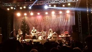 Video Naif Live Concert on Green Day 2016 download MP3, 3GP, MP4, WEBM, AVI, FLV Desember 2017