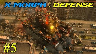 X-Morph Defense  Супер танк  5 16