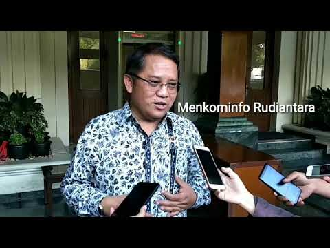 Menkominfo Imbau Operator Seluler Sosialisasikan Registrasi Kartu SIM Prabayar