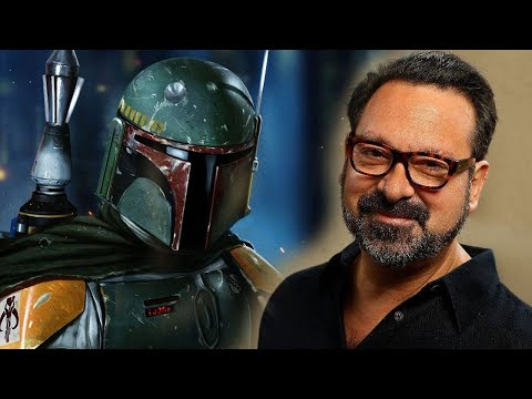 Boba Fett Movie Coming From Logan Director James Mangold
