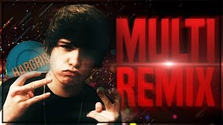 Hargris ft. Multi - Amazing Shit /Remix