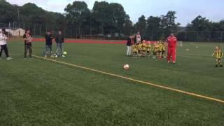 Santi Vianello penalty shot J07-1