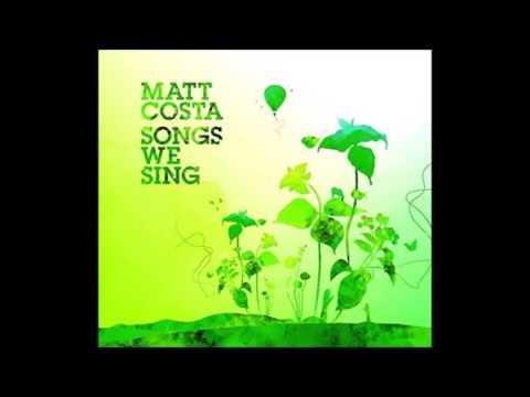 Matt Costa - Cold December