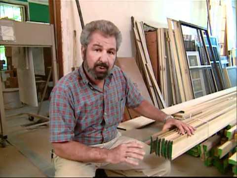 Plumbing: Connecting To The City Main - Shingle Style Home - Bob Vila Eps.1412