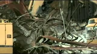 9/11 CSI - Ermittlungen am Ground Zero  - N24 Dokumentationen