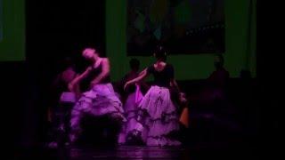 НАВСТРЕЧУ 80летию Дворца, пилотный проект «Живописная хореография»