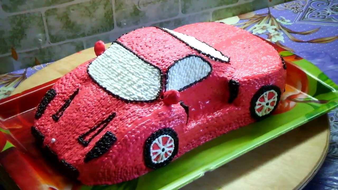 Ferrari enzo cake youtube ferrari enzo cake baditri Gallery