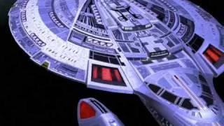Star Trek New Years Day Special: Ships Named Enterprise V.2