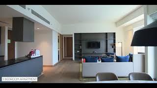 Hyatt Delhi Residences, Aerocity | New Delhi