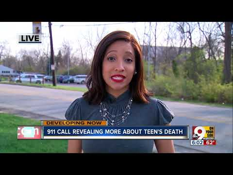 Cincinnati police got call hours before student found dead at Seven Hills campus