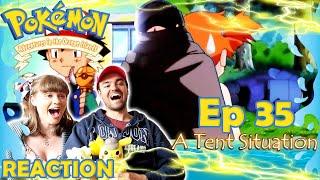Brock's Back!!! - Pokémon: Adventures in the Orange Islands Episode 35 Reaction