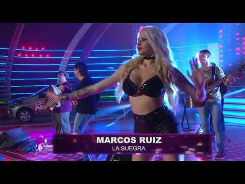 Marcos Ruiz en Pasion Especial Domingo 16 7 2017