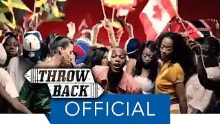 Kevin Lyttle - Turn Me On (Official Video) I Throwback Thursday