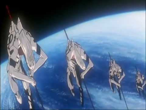 Neon Genesis Evangelion - A Cruel Angel's Thesis (Full English Version)