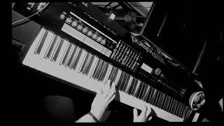 Westworld - I Promise _ Kiksuya credits (Piano Cover w/ sheet …