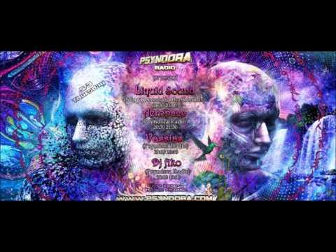 Progressive Trance Mix March 2015 (Liquid Sound/Psyndora Radio Show 2015)