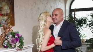 Мот и Бьянка Я в тебе нашел абсолютно все! Свадьба Юля и Алексей.