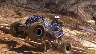 SLICK N GREASY IT AINT EASY HILL ONE NRRS RD 1 WILDCAT OFFROAD PARK SOUTHERN ROCK RACING SERIES