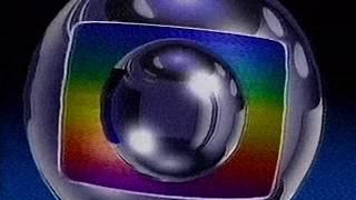 Intervalo: Fera Ferida/Sessão da Tarde - Globo/RJ (06/02/1998)