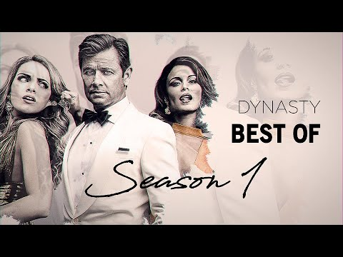 Dynasty BEST OF (season 1)