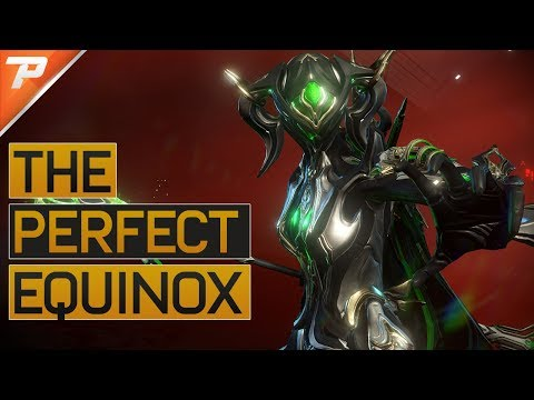 Everything Equinox Prime - All Builds & Where To Get Her