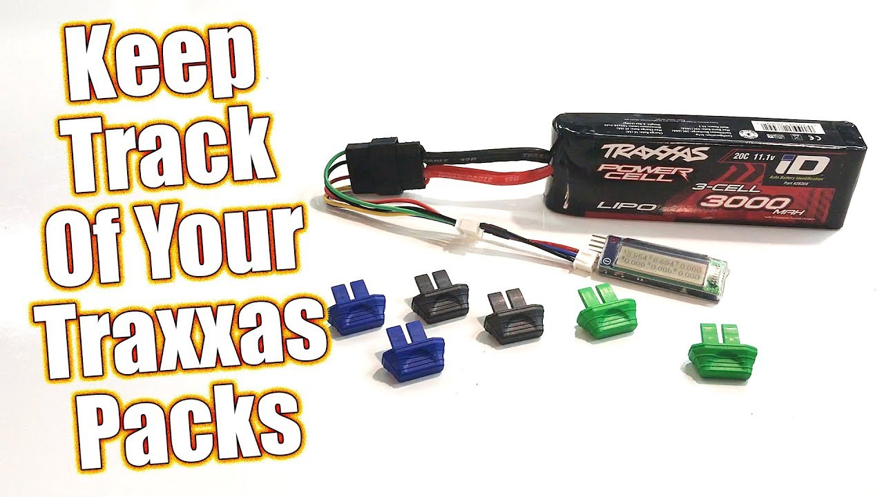 Battery Tracking Made Easy Traxxas Charge Indicators Lipo 2s 3s Balancer 3 Led Indicator Charger 7 4 11 1v Dark Balance Adapters Rc Driver