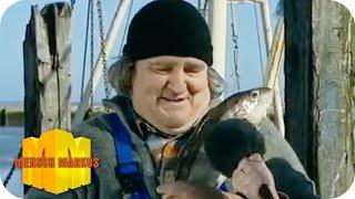 Neues vom Deich: Plattfisch