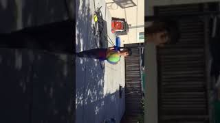 How to ball handle and shoot in basket ball?