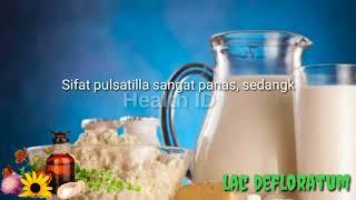 Lac Defloratum | Materia Medica