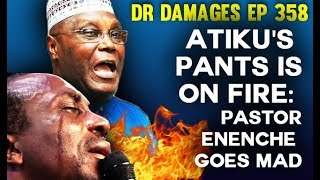 Dr. Damages Show - Episode 358 Atiku