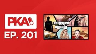 PKA 201 - The Spontaneous Episode