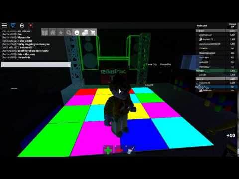 how to get song id on roblox