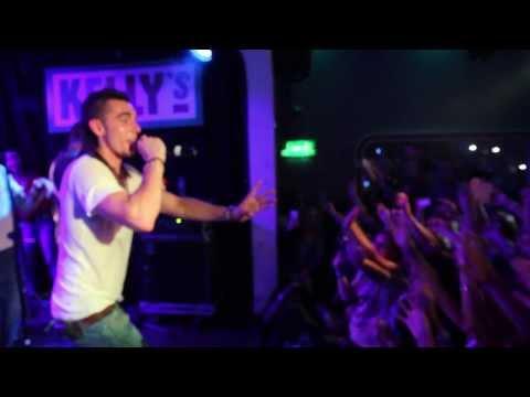 KAMIL BEDNAREK - CISZA (LIVE) FULL HD Galway 2013