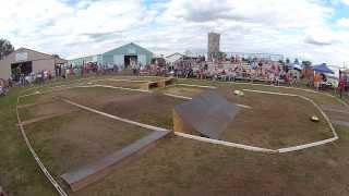 Full Throttle Benton County Fair 4WD SC
