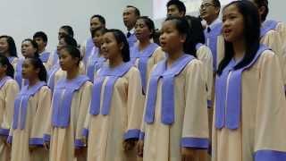 My Tribute by Bethlehem choir