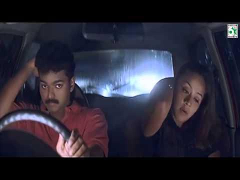 O Vennila From Kushi | Vijay | Jyothika | Deva