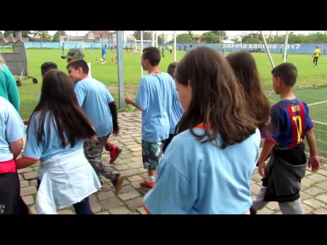 NoiaEscola - Visita EMEF José Bonifácio