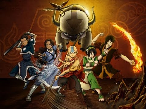 Top Ten Avatar: The Last Airbender Characters