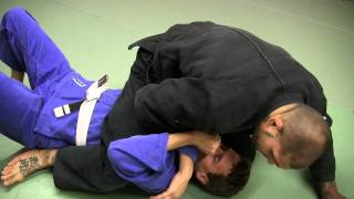 Daily BJJ: Armbar from Mount